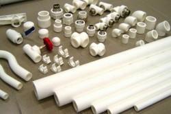 Полипропиленовые трубы и комплектующие