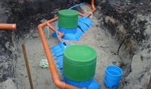 Септики для канализации