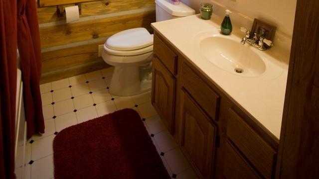 Туалет в частном доме и его установка