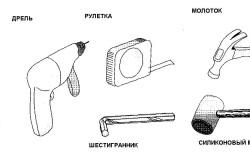 instrumenti dlya dujevih kabinok