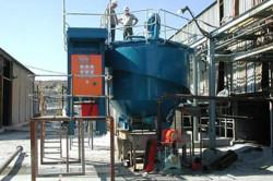 Камеры быстрой флотации, широко применяющиеся для очистки сточных вод на промышленных предприятиях