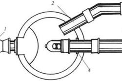 Схема работы обратного клапана для колодца