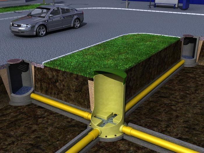 Большая зависимость работоспособности канализационных сетей возлагается на качество и правильность соединения труб.
