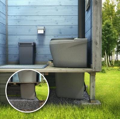 Торфяной биотуалет – самый экономичный и экологически чистый вид биотуалетов. Его легко и быстро можно установить как на даче, так и в палаточном городке.