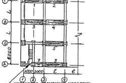Схема укладки труб и изготовления перекрытия