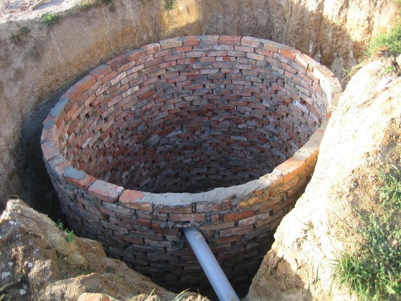 Своими руками проекты канализации