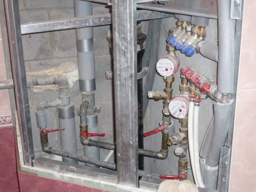 замена газовые трубы в квартирах кто оплачивает Продавец непродовольственных