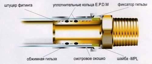 Вязание крючком схемы из двух цветов 351