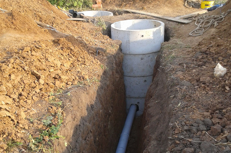 Утепление канализационных труб своими руками 206
